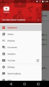 YouTube Creator Studio1