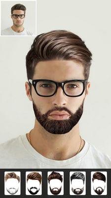 beard man1