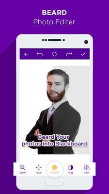 beard photo editor alvina2