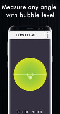 bubble level angle meter1