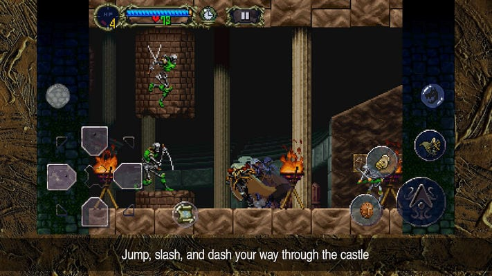 castlevania symphony of the night1
