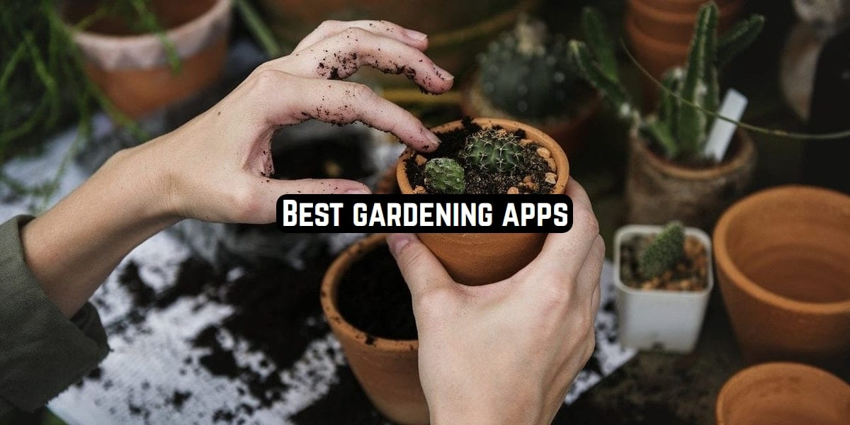 gardering apps
