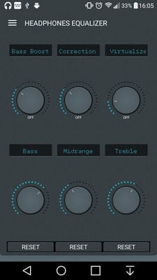 headphones eq1
