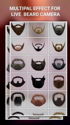live beard photo editor2