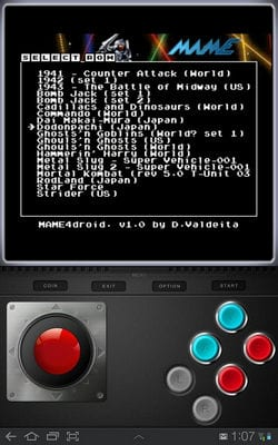 mame4droid1