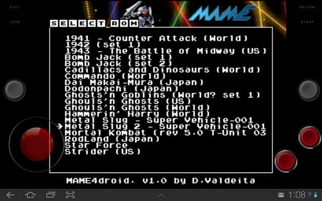 mame4droid2