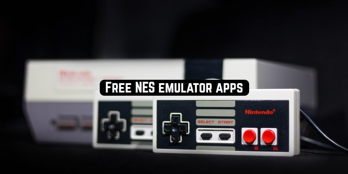 nes emulator apps