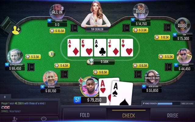 poker online2