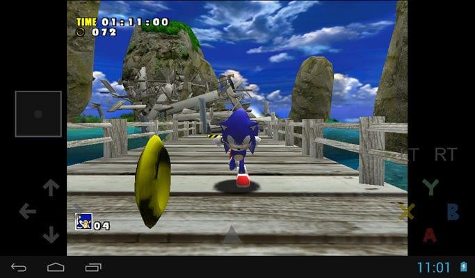 reicast dreamcast emulator1
