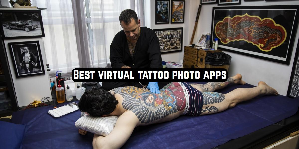 tattoo apps