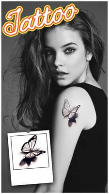 tattoo design body art editor1