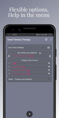 tonal tinnitus therapy1