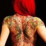 virtual tattoo maker - ink art