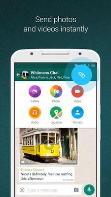 whatsapp messenger1