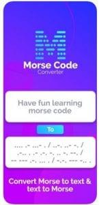 Morse Code Reader and Decoder