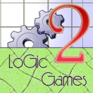 100² Logic Games logo