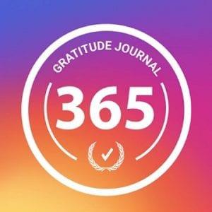 365 Gratitude: Self-Care Journal logo