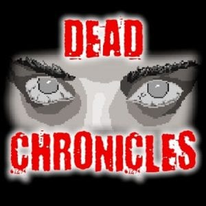 Dead Chronicles logo