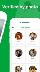Farmers Dating Only for Country Singles - Farmers screen 2