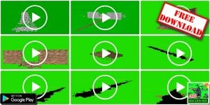 Free Green Screen Videos Download - FX Videos Free screen 2