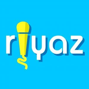 Riyaz Logo