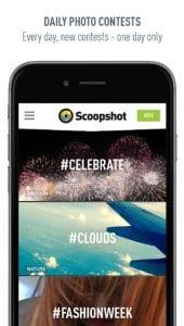 Scoopshot 1