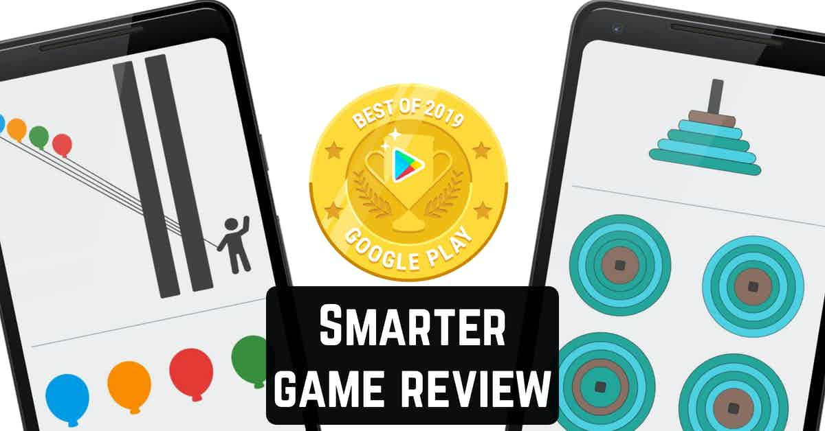 Smarter game review