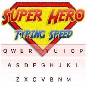 Typing Games Master
