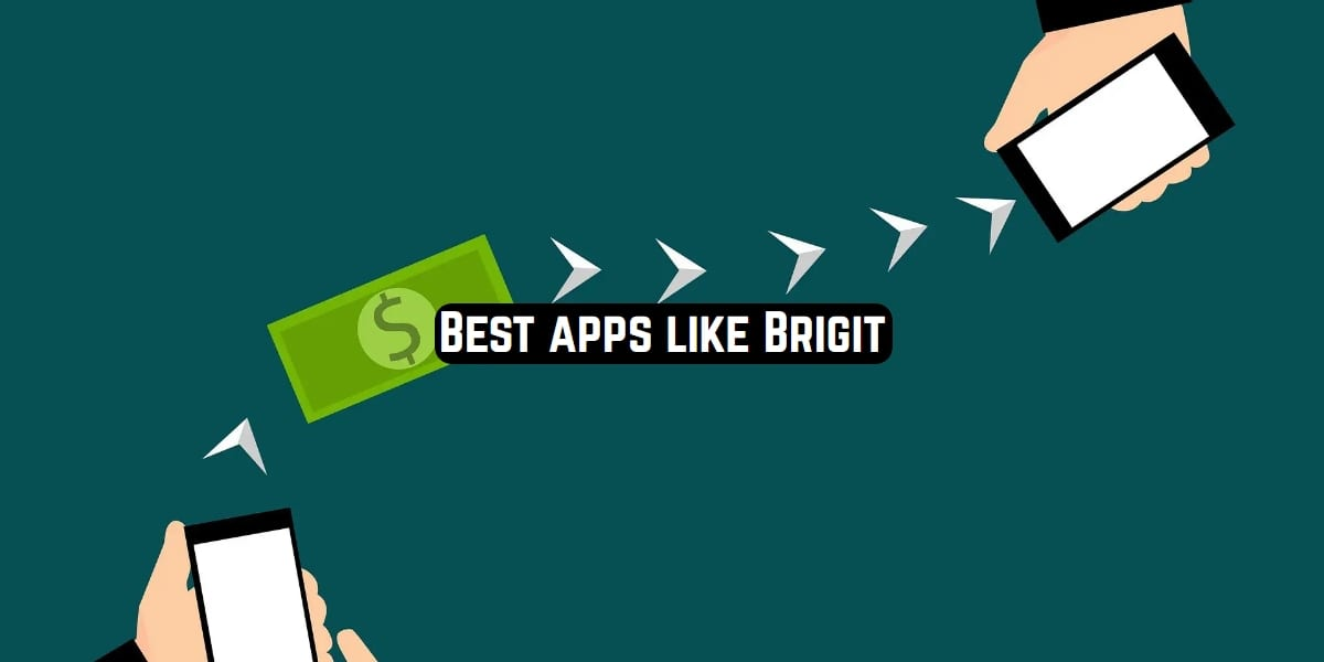 apps like brigit