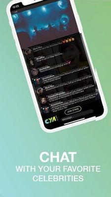 cya live2