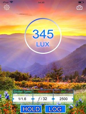 lux camera1