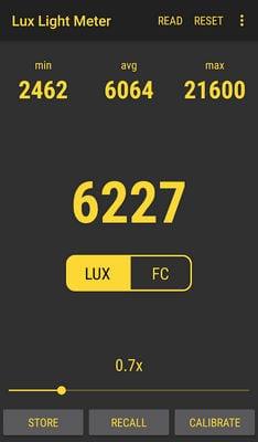 lux light meter free1