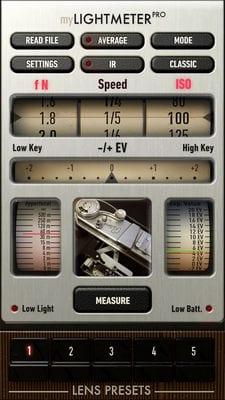 mylightmeter pro1