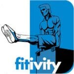 parkour strength fitivity
