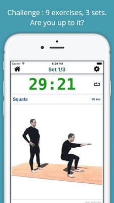 parkour workout challenge1