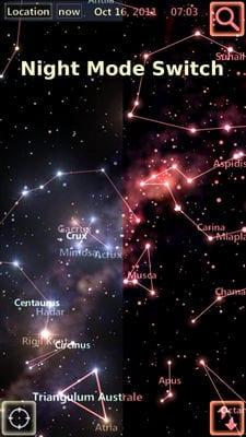 star tracker2