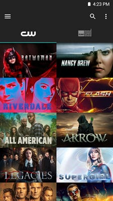 the cw1
