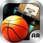 AR Dunk Augmented Reality Basketball Game