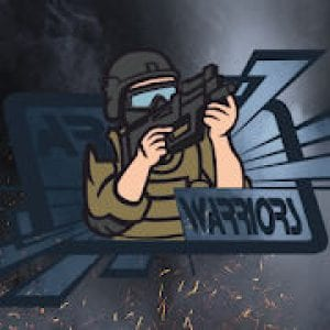 AR Warriors Weapon camera & Augmented Shooter