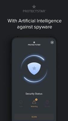 Anti Spy & Spyware Scanner1
