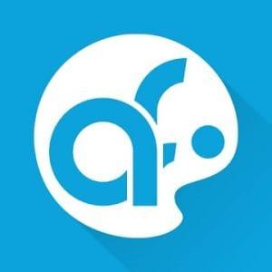 ArtFlow logo