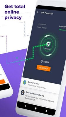 Avast Antivirus - Mobile Security & Virus Cleaner1
