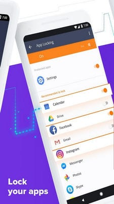 Avast Antivirus - Mobile Security & Virus Cleaner2
