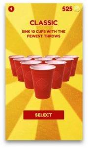 Beer Pong AR2