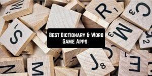 Best Dictionary