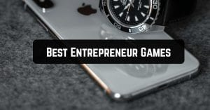 Best Entrepreneur Games