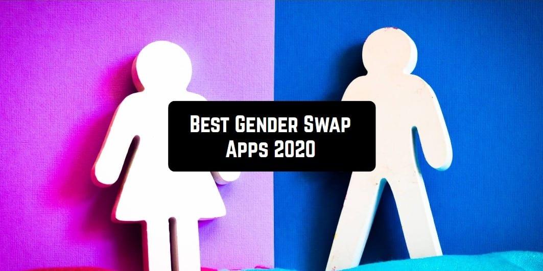 Best Gender Swap