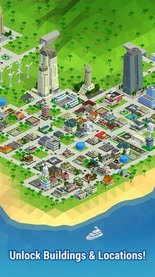 Bit City - Build a pocket sized Tiny Town2