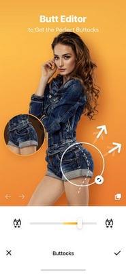 Body Editor - BodyApp1
