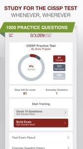 CISSP Practice Test Prep